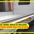 (WA/TELP)081-231-938-011, Jual Bekas Grand Max Pick Up Ac Ps