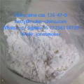High quality tetracaine cas 136-47-0 with low price