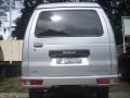 Suzuki Futura 1.5 Tahun 2002