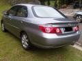 Jual Mobil Honda Honda City Facelift New Model 2005 Akhir