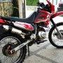 Jual Beijing Trail 200cc