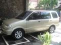 Jual Mobil Isuzu Panther Ls At Turbo Tahun 2003