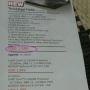 Jual Thinkpad T420 |Core i5 2410M|Webcam|100% Baru|Murah|