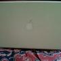 Jual Cepat Murah Apple Macbook White Mulus Jogja Yogya
