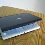 Laptop Toshiba (TOP SERIES) Core Duo,Finger Print,Harman Kardon Speaker,Wifi,Mulus