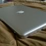 "Jual macbook pro mc721/15""/i7 2.0 ghz"