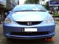 Jual Mobil Honda CITY VTEC 2005 Tangan 1Dari Baru
