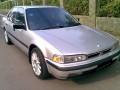 Dijual Honda Accord Maestro 1991 abu2 muda metalik