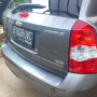 Jual Chevrolet Estate Magnum '09