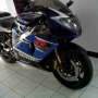 Jual Moge Suzuki GSX 1000 2002 Like New