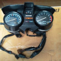 speedometer kawasaki kz1000 police