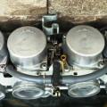 Karburator Honda CB650 SC Nighthawk 1982