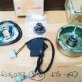 Magnet,CDI,Pulser,Rotor dll Kawasaki KZ1000