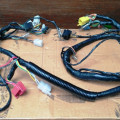 Suzuki GS500  Twin. Spare Part Copotan Original