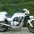 Manifold / Intake Suzuki Gsx750 Police Dll