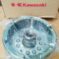 Flywheel Magnet/Pick up Pulser / advancer/Governor Kawasaki Kz1000P