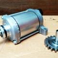 Starter Motor Honda VT1100/ Suzuki GSXR1000/GSX750F
