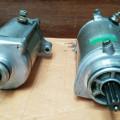 Dinamo Starter  Suzuki Intruder 800  & Honda ST1300