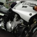 Yamaha XJ900P