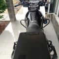 Moge Yamaha XJ900 Police