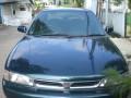 Mitsubishi Lancer GLXI jual cepet BU murah banget mobil dijamin bagus original and gress 1997